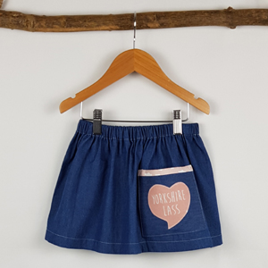 Ada Skirt